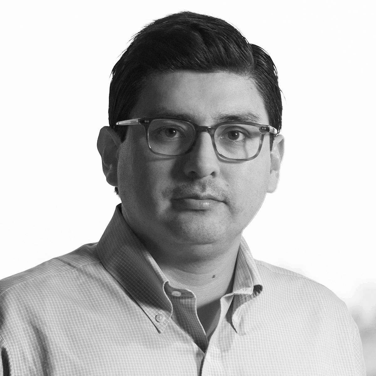 Gonzalo Chavez - Head of Partnerships
