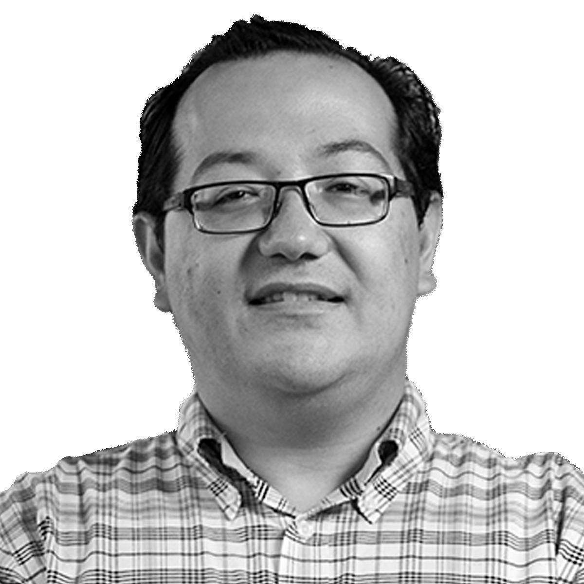 Rafael Campos - CISO