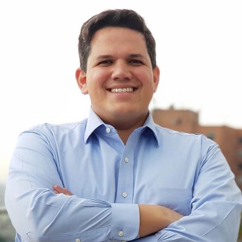 Valdemaro Mendoza - CEO tyba