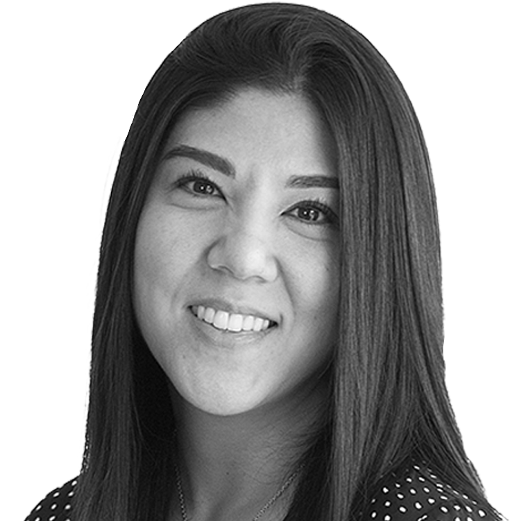 Daniella Asano - Head of Culture, Admin & Talent