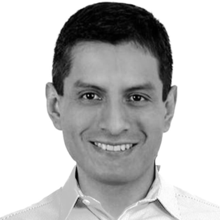 Guillermo Rebaza - Head of Data