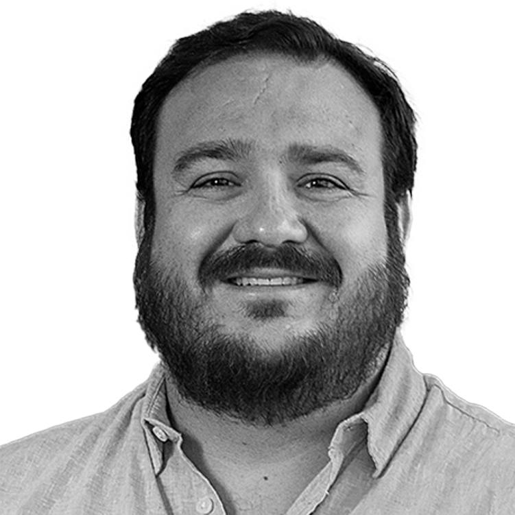 Pedro Rubio - Head of Partnerships